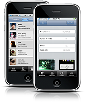 ExtendLogic iPhone applications