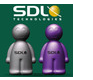 SDL Language Technologies logo